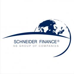 SCHNEIDER Finance Mauritius